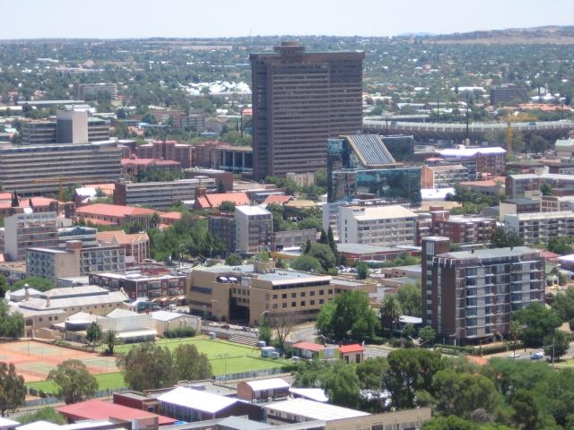 Bloemfontein #