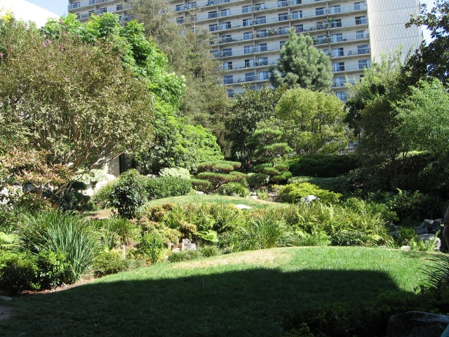 California Tourism Info James Irvine Garden